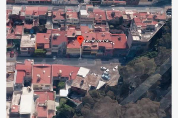 Foto de casa en venta en gemelos 160, prado churubusco, coyoacán, df / cdmx, 8394129 No. 02