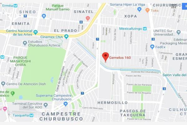 Foto de casa en venta en gemelos 160, prado churubusco, coyoacán, df / cdmx, 8394129 No. 03
