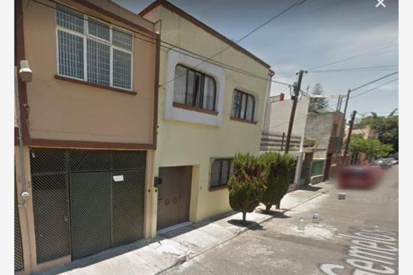 Foto de casa en venta en gemelos 160, prados de coyoacán, coyoacán, df / cdmx, 8394129 No. 01