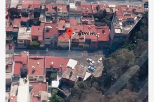 Foto de casa en venta en gemelos 160, prados de coyoacán, coyoacán, df / cdmx, 8394129 No. 02