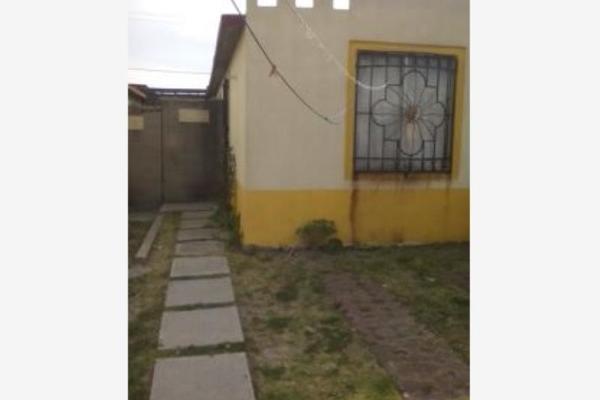 Foto de casa en venta en geminis 1, santa teresa 6, huehuetoca, méxico, 6133100 No. 03