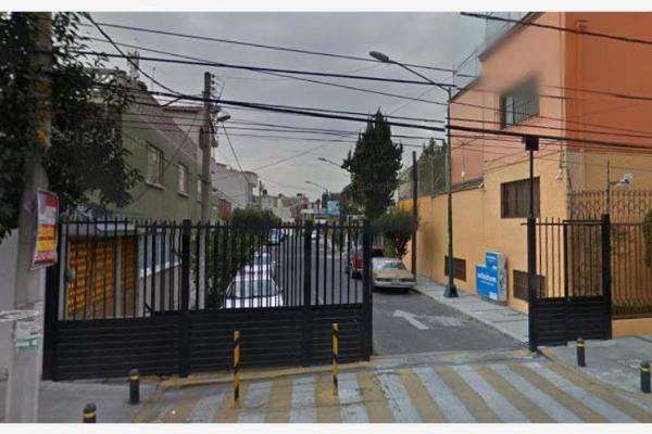 Foto de casa en venta en genaro garcia 10, jardín balbuena, venustiano carranza, df / cdmx, 10285169 No. 02
