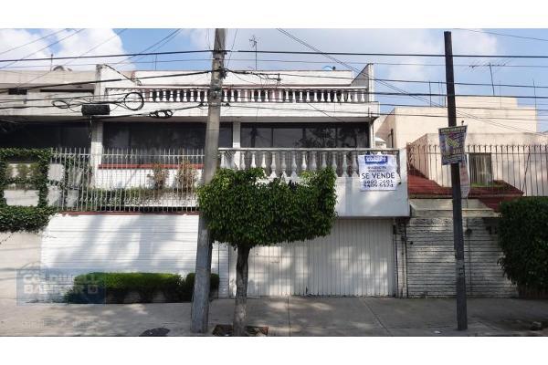 Casa en genaro garcia 10 jard n balbuena en venta id 2436876 for Casas en venta jardin balbuena