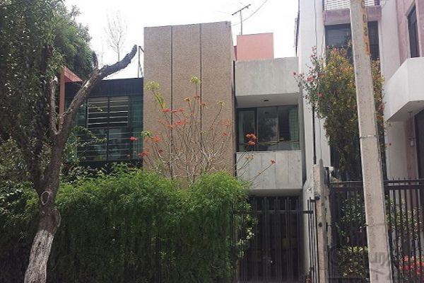 Casa en jard n balbuena df en venta for Casas en venta col jardin balbuena