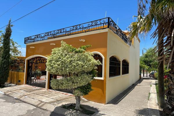 Foto de casa en venta en genaro murillo , villa verde, mazatlán, sinaloa, 0 No. 02