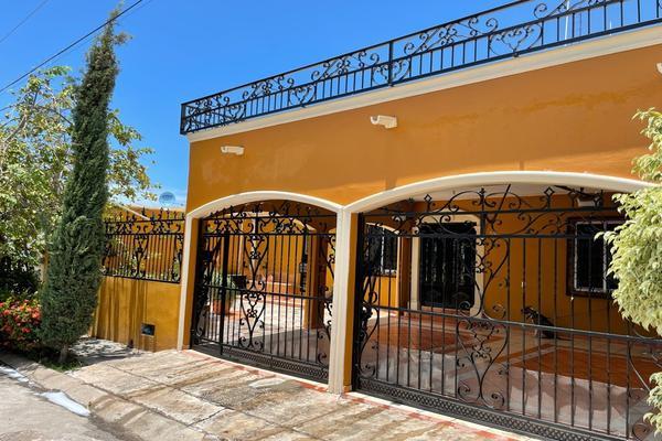 Foto de casa en venta en genaro murillo , villa verde, mazatlán, sinaloa, 0 No. 03