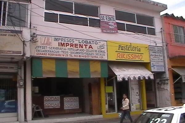 Local En Genaro Rodriguez 28 Túxpam De Rodríguez