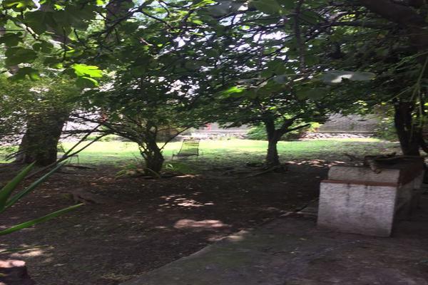 Foto de terreno habitacional en venta en general anaya 60, santa bárbara, iztapalapa, df / cdmx, 15177800 No. 01