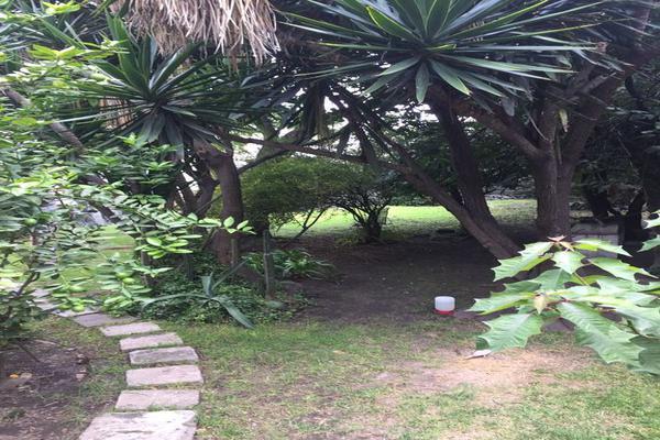Foto de terreno habitacional en venta en general anaya 60, santa bárbara, iztapalapa, df / cdmx, 15177800 No. 02