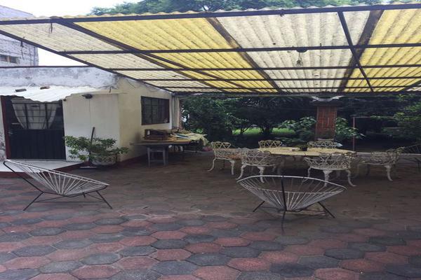 Foto de terreno habitacional en venta en general anaya 60, santa bárbara, iztapalapa, df / cdmx, 15177800 No. 03