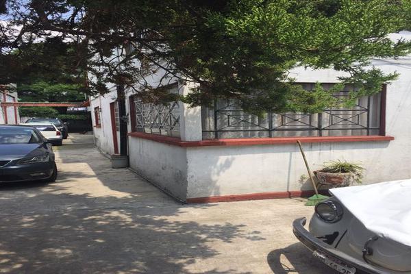 Foto de terreno habitacional en venta en general anaya 60, santa bárbara, iztapalapa, df / cdmx, 15177800 No. 05
