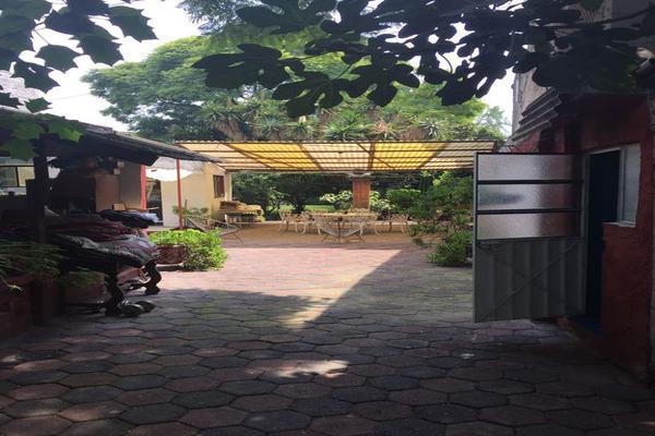 Foto de terreno habitacional en venta en general anaya 60, santa bárbara, iztapalapa, df / cdmx, 15177800 No. 06