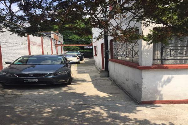 Foto de terreno habitacional en venta en general anaya 60, santa bárbara, iztapalapa, df / cdmx, 15177800 No. 07