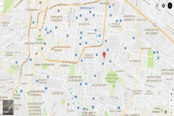 Foto de terreno habitacional en venta en general anaya 60, santa bárbara, iztapalapa, df / cdmx, 15177800 No. 09