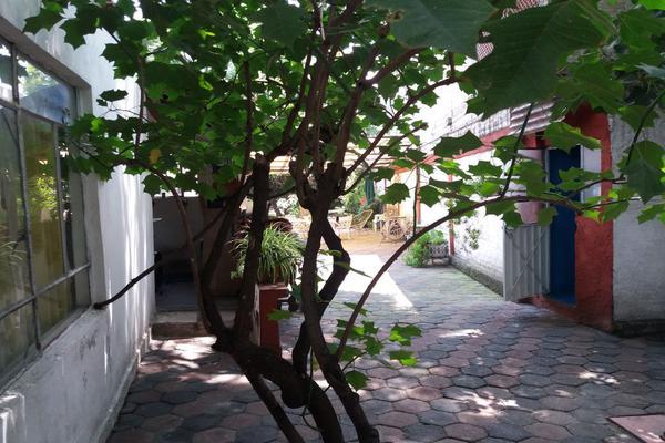 Foto de terreno habitacional en venta en general anaya 60, santa bárbara, iztapalapa, df / cdmx, 15177800 No. 11