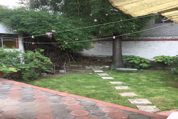 Foto de terreno habitacional en venta en general anaya 60, santa bárbara, iztapalapa, df / cdmx, 15177800 No. 14