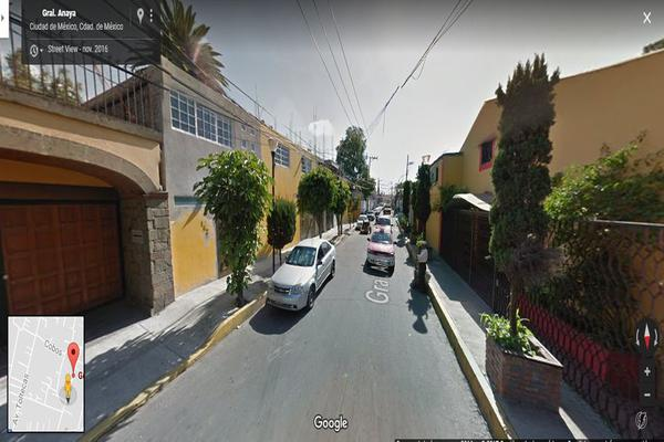Foto de terreno habitacional en venta en general anaya 60, santa bárbara, iztapalapa, df / cdmx, 15177800 No. 15