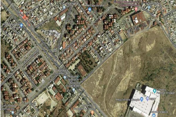 Foto de departamento en venta en general anaya 8, ex-hacienda el pedregal, atizapán de zaragoza, méxico, 19016673 No. 03