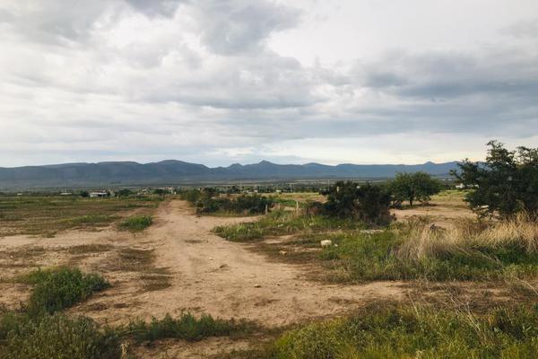 Foto de terreno habitacional en venta en general cepeda 00, industrial valle de saltillo, saltillo, coahuila de zaragoza, 0 No. 03