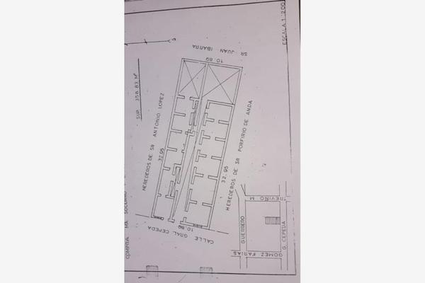Foto de terreno habitacional en venta en general cepeda 1, saltillo zona centro, saltillo, coahuila de zaragoza, 12503094 No. 01