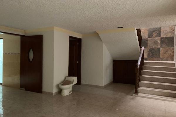 Foto de casa en venta en general eduardo hernandez cházaro , ocho cedros, toluca, méxico, 0 No. 06