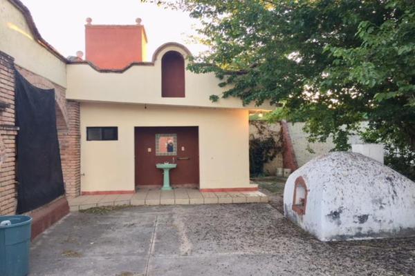 Foto de casa en venta en  , general felipe ángeles, durango, durango, 5931696 No. 11