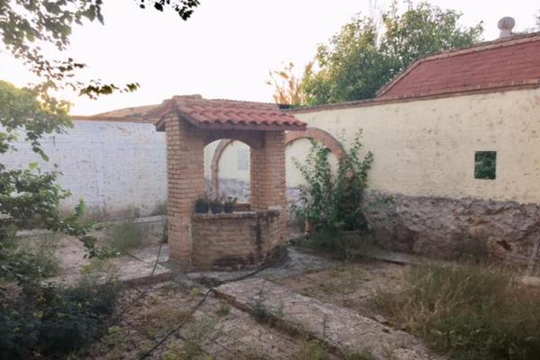 Foto de casa en venta en  , general felipe ángeles, durango, durango, 5931696 No. 17