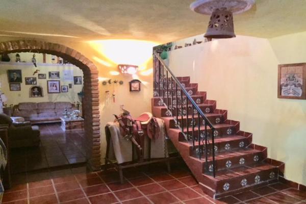 Foto de casa en venta en  , general felipe ángeles, durango, durango, 5931696 No. 28