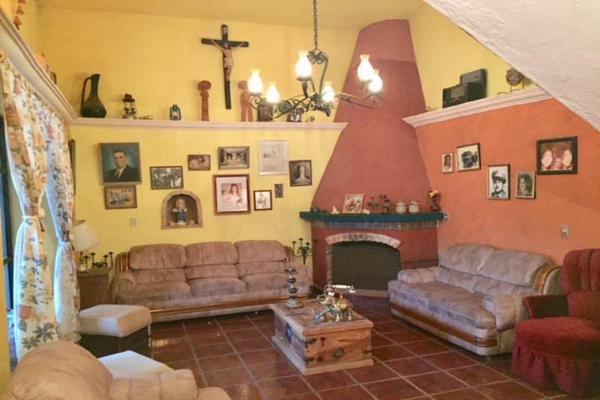 Foto de casa en venta en  , general felipe ángeles, durango, durango, 5931696 No. 29