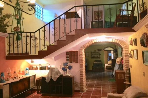 Foto de casa en venta en  , general felipe ángeles, durango, durango, 5931696 No. 30