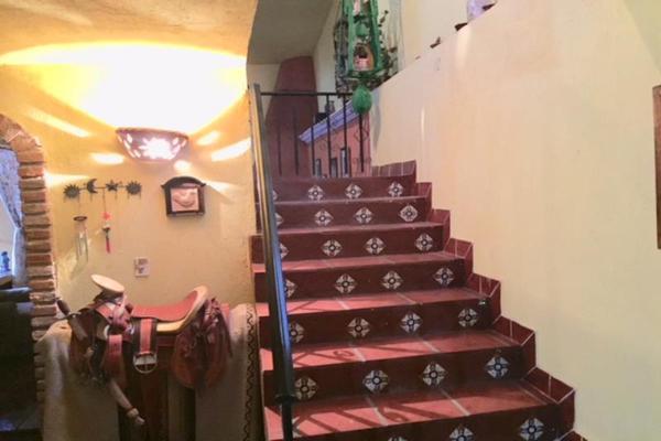 Foto de casa en venta en  , general felipe ángeles, durango, durango, 5931696 No. 31