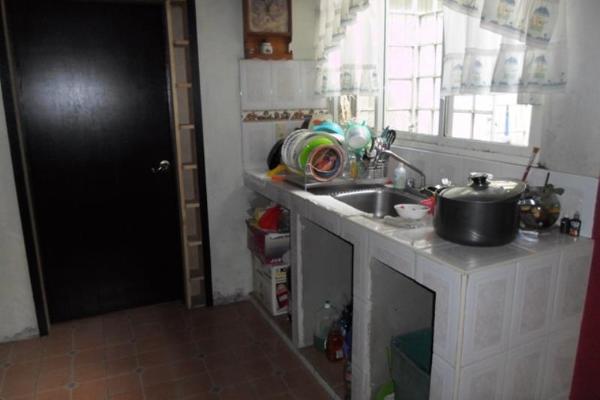 Foto de casa en venta en general felipe de la garza 83, juan escutia, iztapalapa, distrito federal, 2688432 No. 04