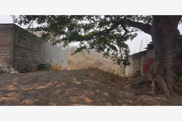 Foto de terreno habitacional en venta en general francisco villa 0, 20 de noviembre, chilpancingo de los bravo, guerrero, 7181814 No. 01