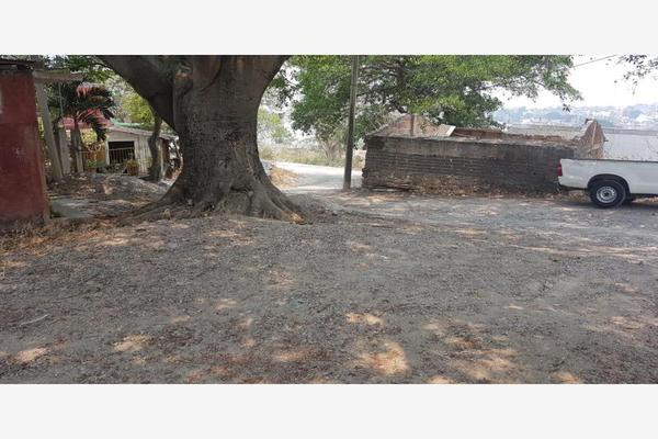 Foto de terreno habitacional en venta en general francisco villa 0, 20 de noviembre, chilpancingo de los bravo, guerrero, 7181814 No. 02