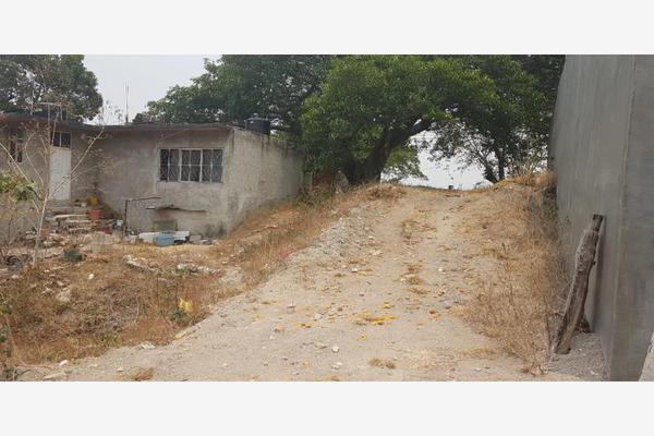 Foto de terreno habitacional en venta en general francisco villa 0, 20 de noviembre, chilpancingo de los bravo, guerrero, 7181814 No. 03