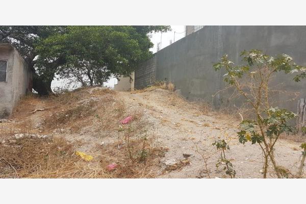 Foto de terreno habitacional en venta en general francisco villa 0, 20 de noviembre, chilpancingo de los bravo, guerrero, 7181814 No. 04