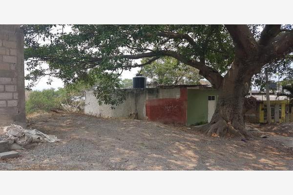 Foto de terreno habitacional en venta en general francisco villa 0, 20 de noviembre, chilpancingo de los bravo, guerrero, 7181814 No. 05