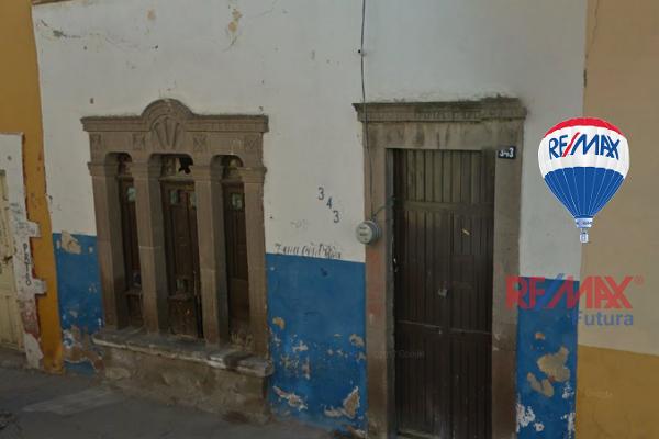 Foto de terreno habitacional en venta en general i martínez , damián carmona, san luis potosí, san luis potosí, 3733598 No. 02