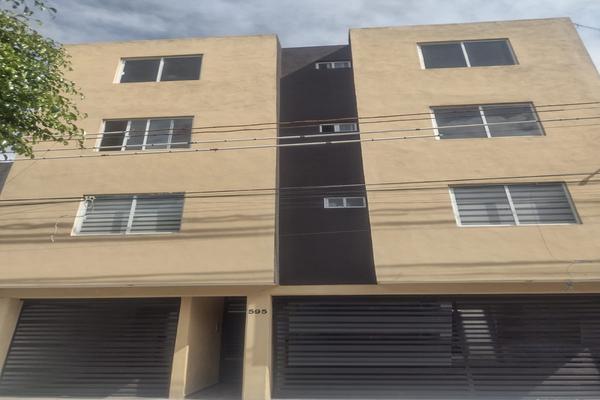 Foto de departamento en venta en general i. martinez , santiago del río, san luis potosí, san luis potosí, 9230551 No. 01