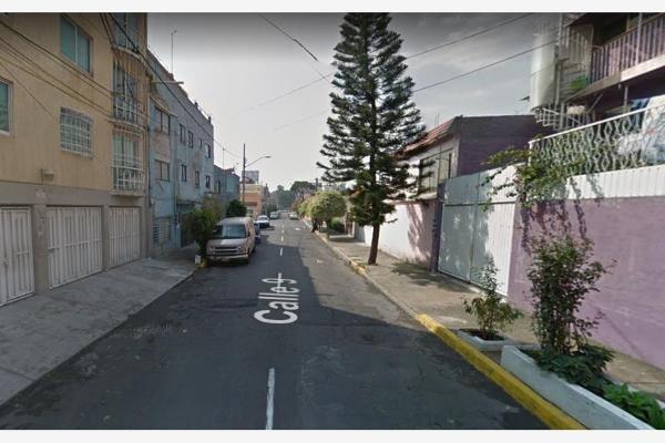 Foto de casa en venta en  , general ignacio zaragoza, venustiano carranza, df / cdmx, 9945432 No. 01