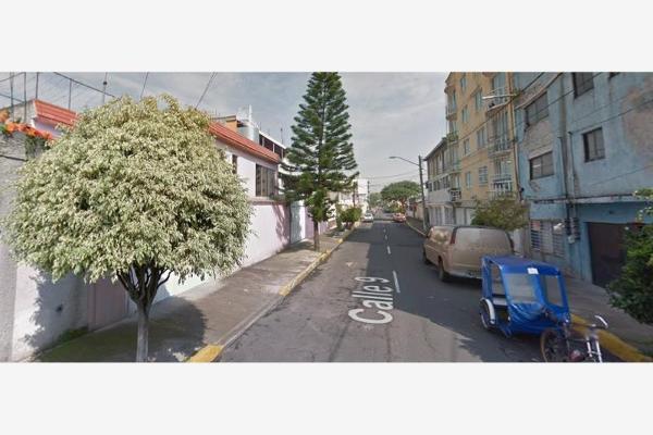 Foto de casa en venta en  , general ignacio zaragoza, venustiano carranza, df / cdmx, 9945432 No. 02