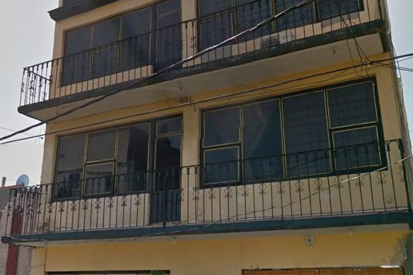 Foto de casa en venta en general josé maría parras , juan escutia, iztapalapa, distrito federal, 2722792 No. 01