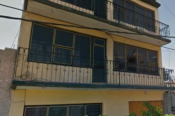 Foto de casa en venta en general josé maría parras , juan escutia, iztapalapa, distrito federal, 2722792 No. 03