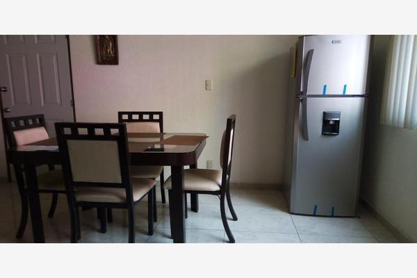 Foto de departamento en venta en general jose maria rojo 000, justo mendoza infonavit, morelia, michoacán de ocampo, 0 No. 01