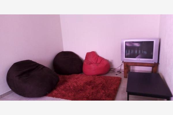 Foto de departamento en venta en general jose maria rojo 000, justo mendoza infonavit, morelia, michoacán de ocampo, 0 No. 04