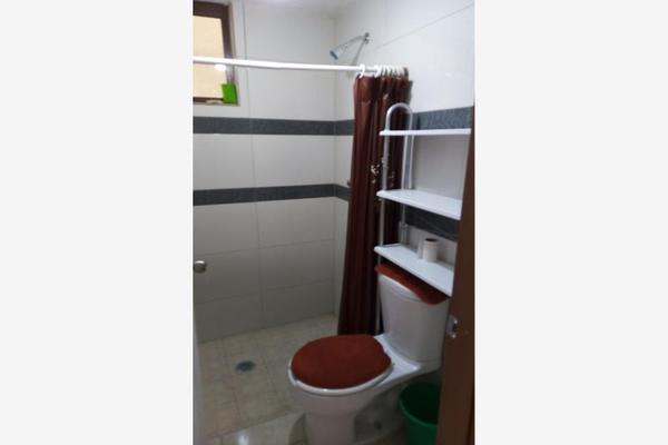 Foto de departamento en venta en general jose maria rojo 000, justo mendoza infonavit, morelia, michoacán de ocampo, 0 No. 06