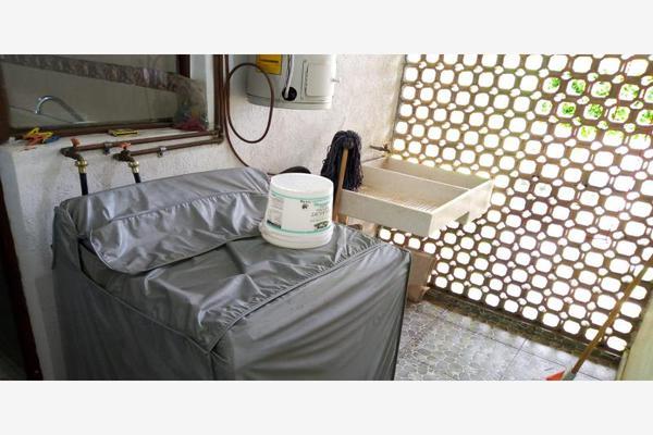 Foto de departamento en venta en general jose maria rojo 000, justo mendoza infonavit, morelia, michoacán de ocampo, 0 No. 07