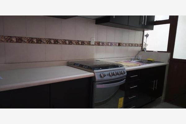 Foto de departamento en venta en general jose maria rojo 000, justo mendoza infonavit, morelia, michoacán de ocampo, 0 No. 08