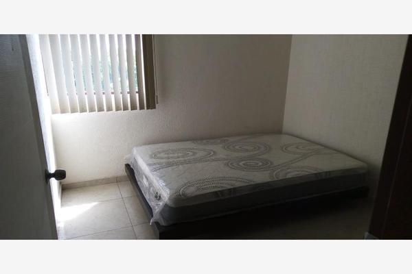 Foto de departamento en venta en general jose maria rojo 000, justo mendoza infonavit, morelia, michoacán de ocampo, 0 No. 09
