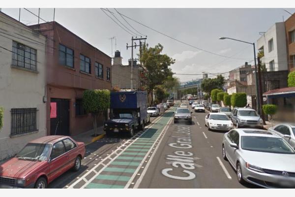 Foto de casa en venta en general josé moran 0, san miguel chapultepec i sección, miguel hidalgo, df / cdmx, 8686246 No. 01
